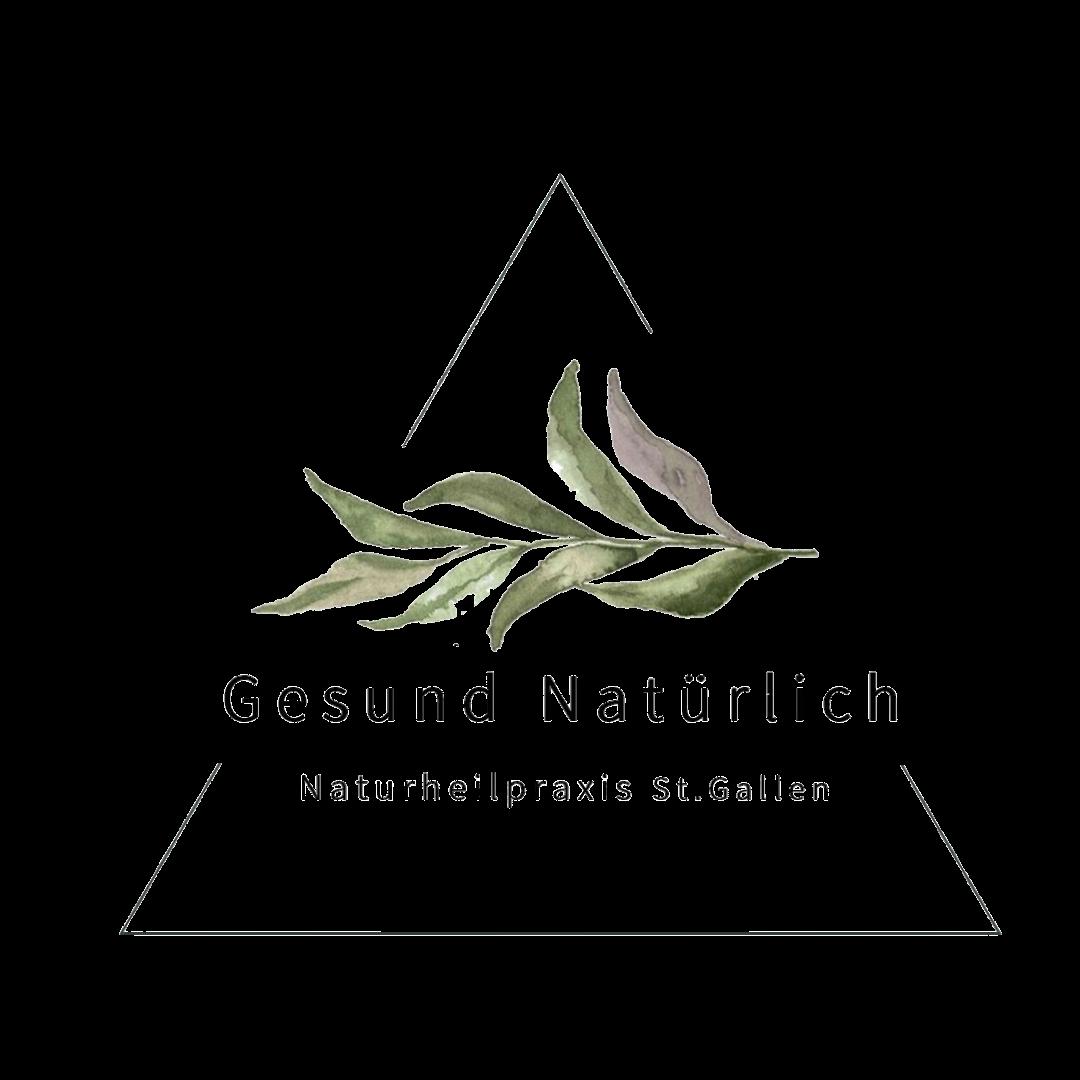 Logo Gesund Natürlich, Naturheilpraxis St. Gallen